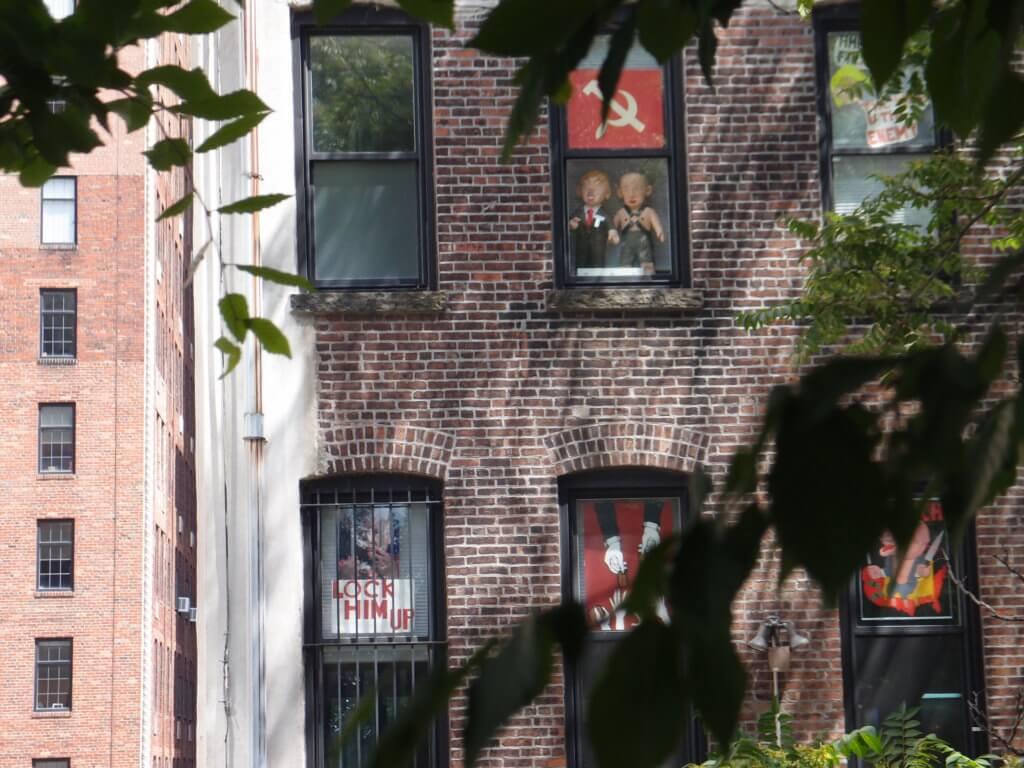 P6260295 1024x768 - 【ニューヨーク】時の流れを有効活用したハイラインの芸術の空間