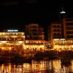 【マルタ旅行記6】蒼い海と極彩色。他に何かいる?未来を変えるのは現在。