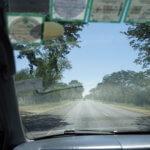【ジンバブエ旅行記4】初めてのアフリカ・ジンバブエひとり旅!アフリカでも輝く日本の中古車