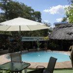 【ジンバブエ旅行記2】初めてのアフリカ・ジンバブエひとり旅!お昼ご飯をご馳走になった話