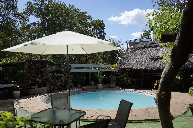 DSC2488 - 【ジンバブエ旅行記2】初めてのアフリカ・ジンバブエひとり旅!お昼ご飯をご馳走になった話
