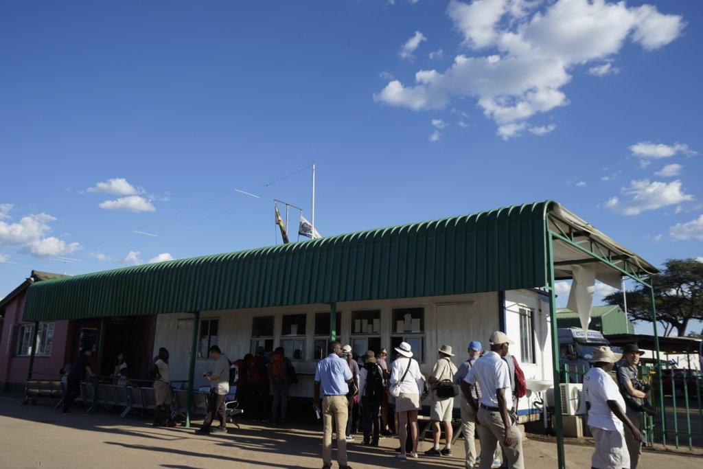 DSC2858 1024x683 - 【ボツワナ チョベ国立公園】ビクトリアフォールズからの日帰りサファリツアーへ
