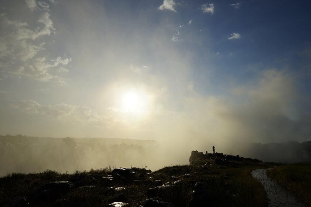 DSC2961 1024x683 - 【ビクトリアフォールズ】息を飲む景色!ビクトリアの滝への行き方と楽しみ方