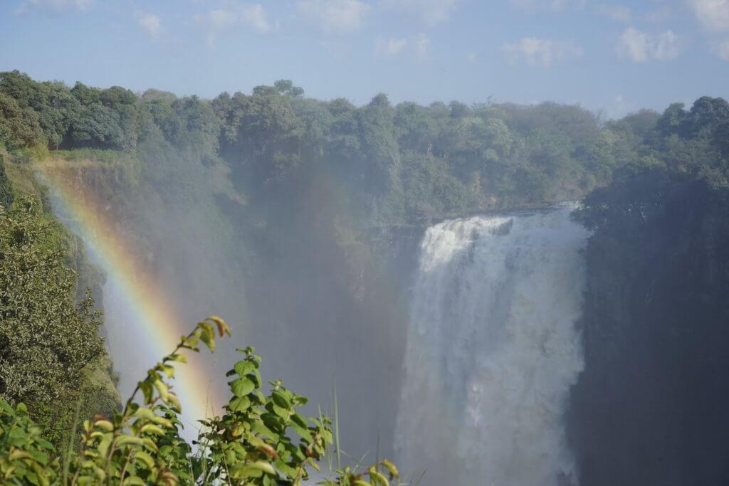 DSC3018 1024x683 - 【ビクトリアフォールズ】息を飲む景色!ビクトリアの滝への行き方と楽しみ方
