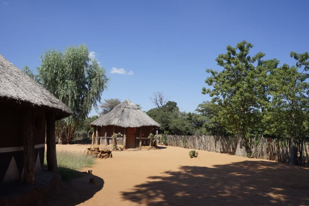 DSC3088 1024x683 - 【ジンバブエ旅行記5】初めてのアフリカ・ジンバブエひとり旅!電気も水道もない村