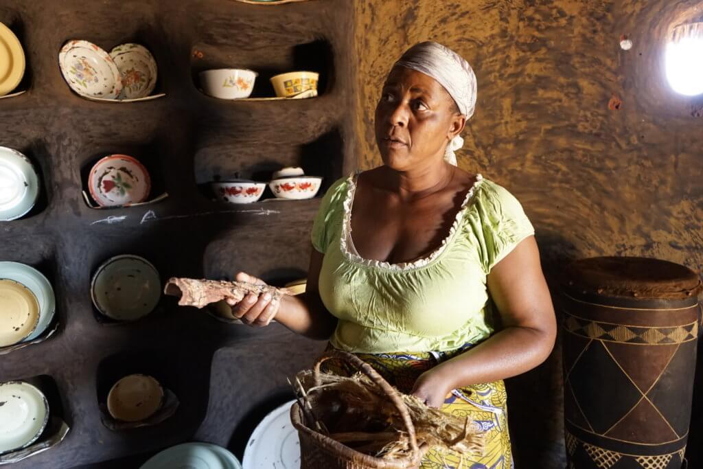 DSC3095 1024x683 - 【ジンバブエ旅行記5】初めてのアフリカ・ジンバブエひとり旅!電気も水道もない村