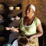 【ジンバブエ旅行記5】初めてのアフリカ・ジンバブエひとり旅!電気も水道もない村