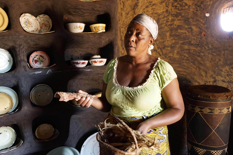 DSC3095 - 【ジンバブエ旅行記5】初めてのアフリカ・ジンバブエひとり旅!電気も水道もない村