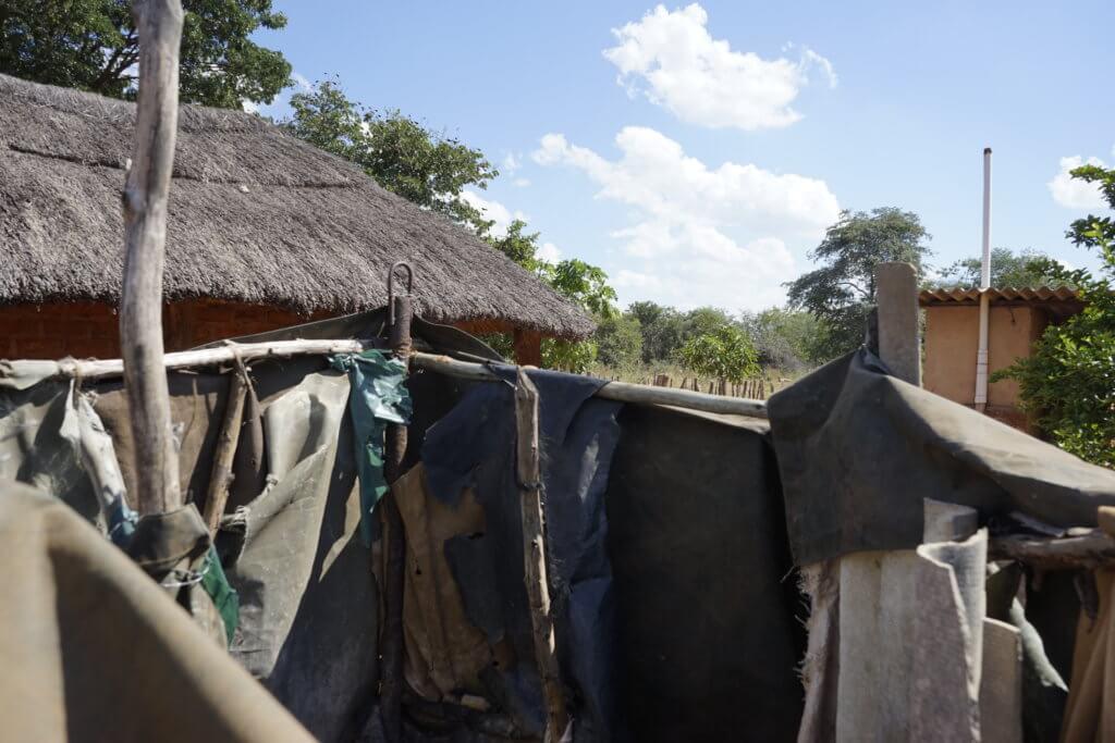 DSC3120 1024x683 - 【ジンバブエ旅行記5】初めてのアフリカ・ジンバブエひとり旅!電気も水道もない村