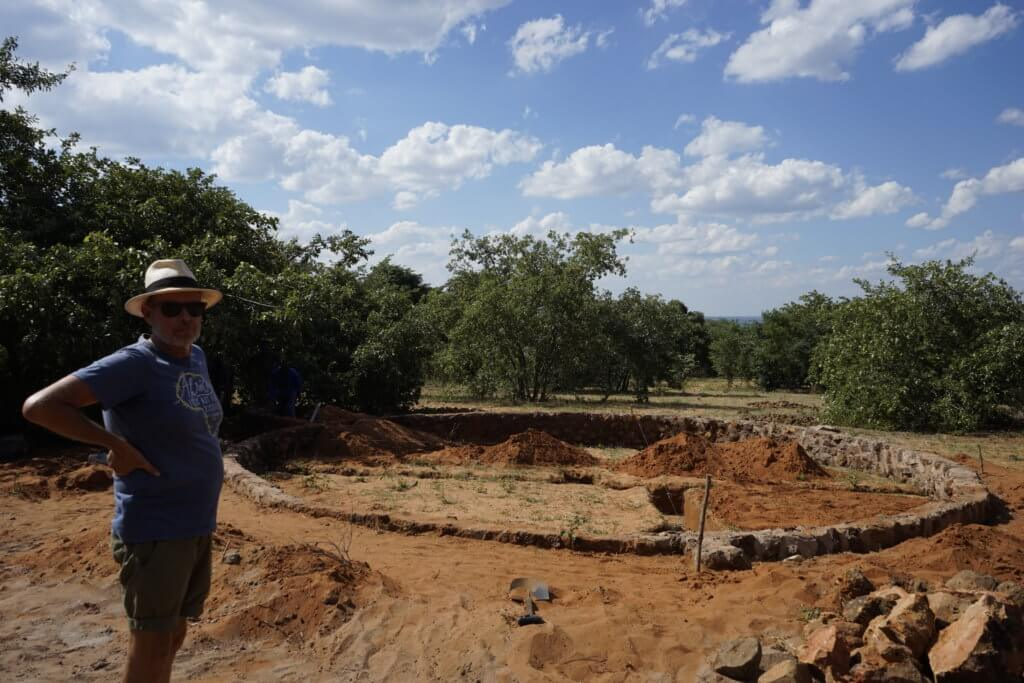 DSC3149 1024x683 - 【ジンバブエ旅行記6】初めてのアフリカ・ジンバブエひとり旅!ジンバブエの学校を訪問した話