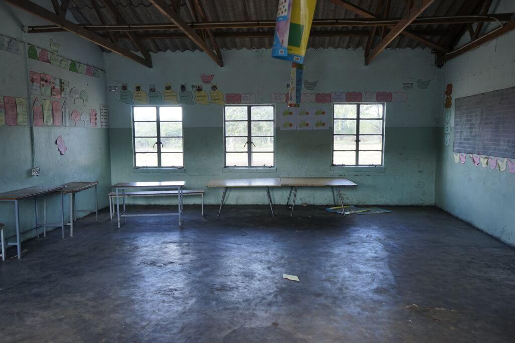 DSC3155 1024x683 - 【ジンバブエ旅行記6】初めてのアフリカ・ジンバブエひとり旅!ジンバブエの学校を訪問した話