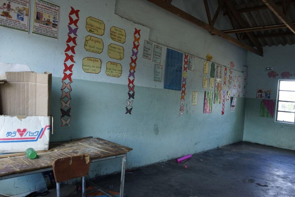 DSC3156 1024x683 - 【ジンバブエ旅行記6】初めてのアフリカ・ジンバブエひとり旅!ジンバブエの学校を訪問した話