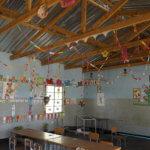 【ジンバブエ旅行記6】初めてのアフリカ・ジンバブエひとり旅!ジンバブエの学校を訪問した話