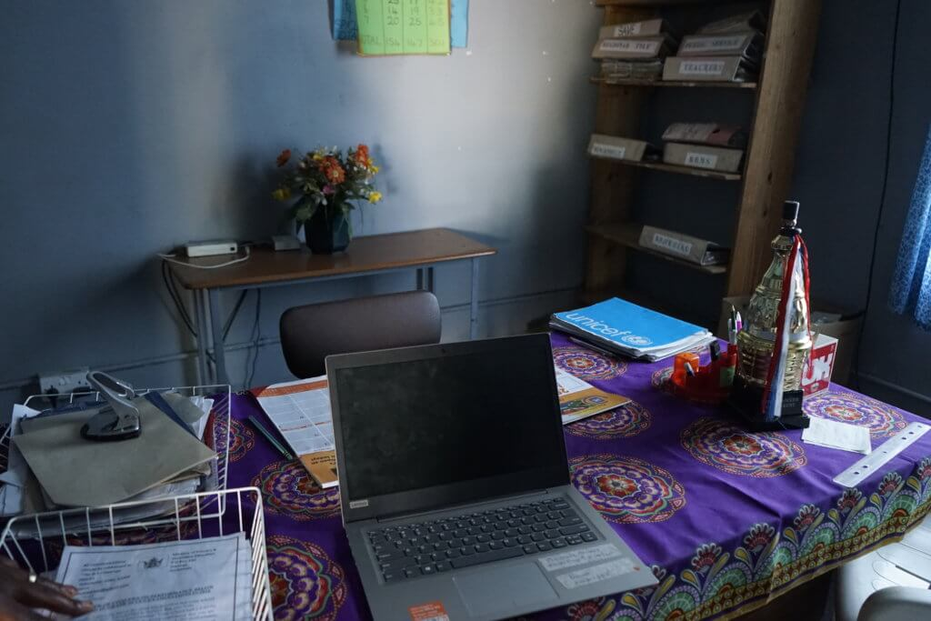 DSC3167 1024x683 - 【ジンバブエ旅行記6】初めてのアフリカ・ジンバブエひとり旅!ジンバブエの学校を訪問した話