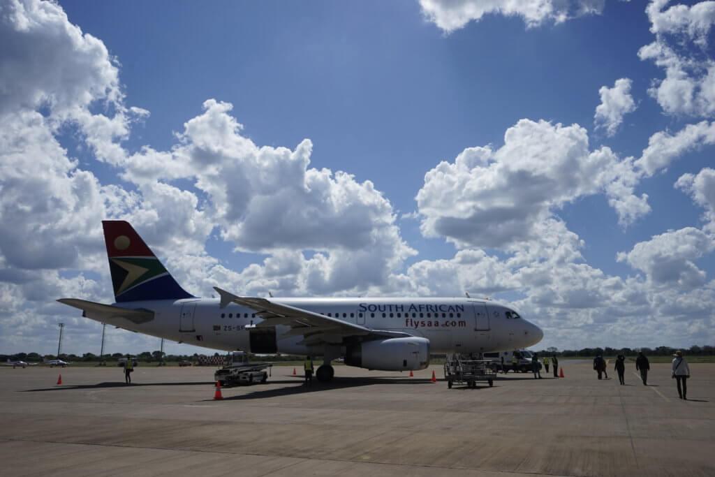 DSC3323 1024x683 - 【南アフリカ ヨハネスブルグ空港】最悪と言われる都市の気になる空港の治安は?