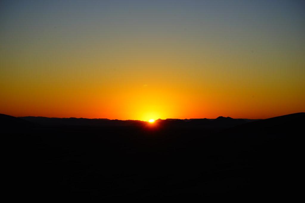 DSC4094 1024x683 - 【ナミビア ナミブ砂漠・セスリム】絵画のような景色。ナミブ砂漠デッドフレイへの行き方