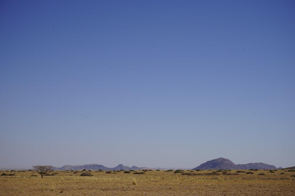 DSC4135 1 1024x683 - 【ナミビア ナミブ砂漠】ナミブ砂漠の美しい赤。その成り立ちについて。