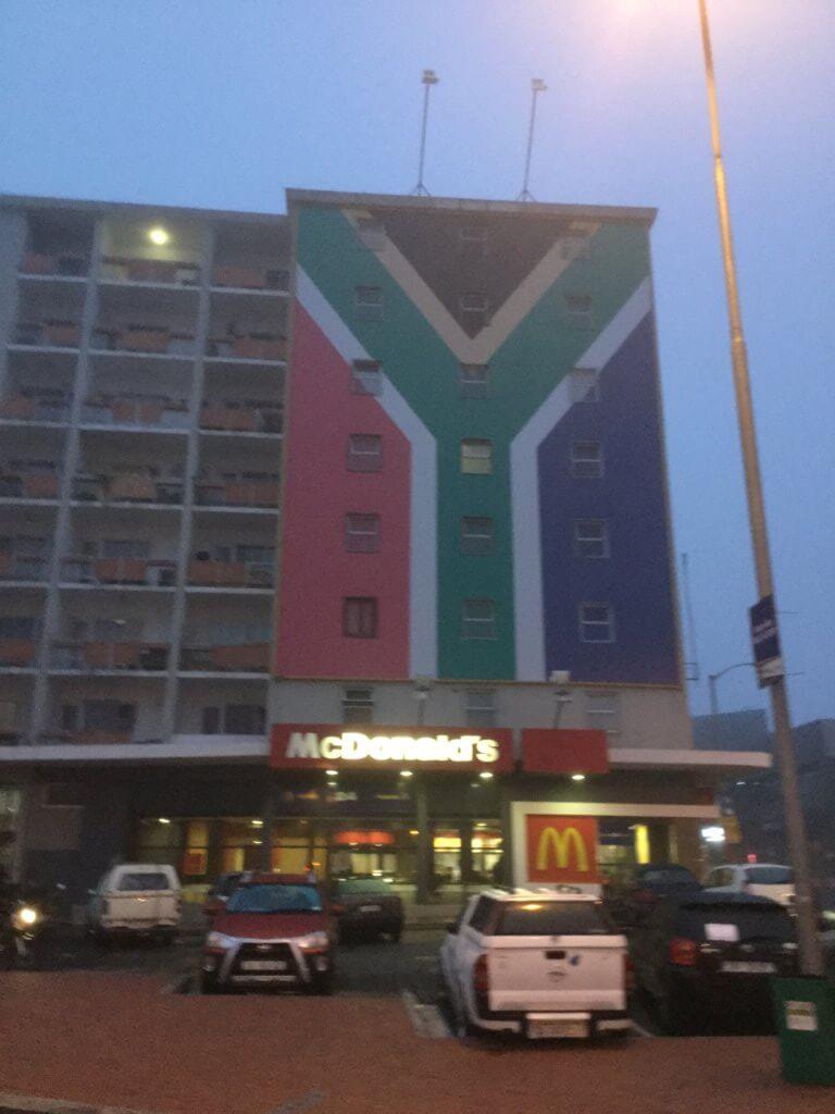 IMG 0289 1024x768 - 【南アフリカ ケープタウン】ケープタウンの治安と強盗に会った話・対策。
