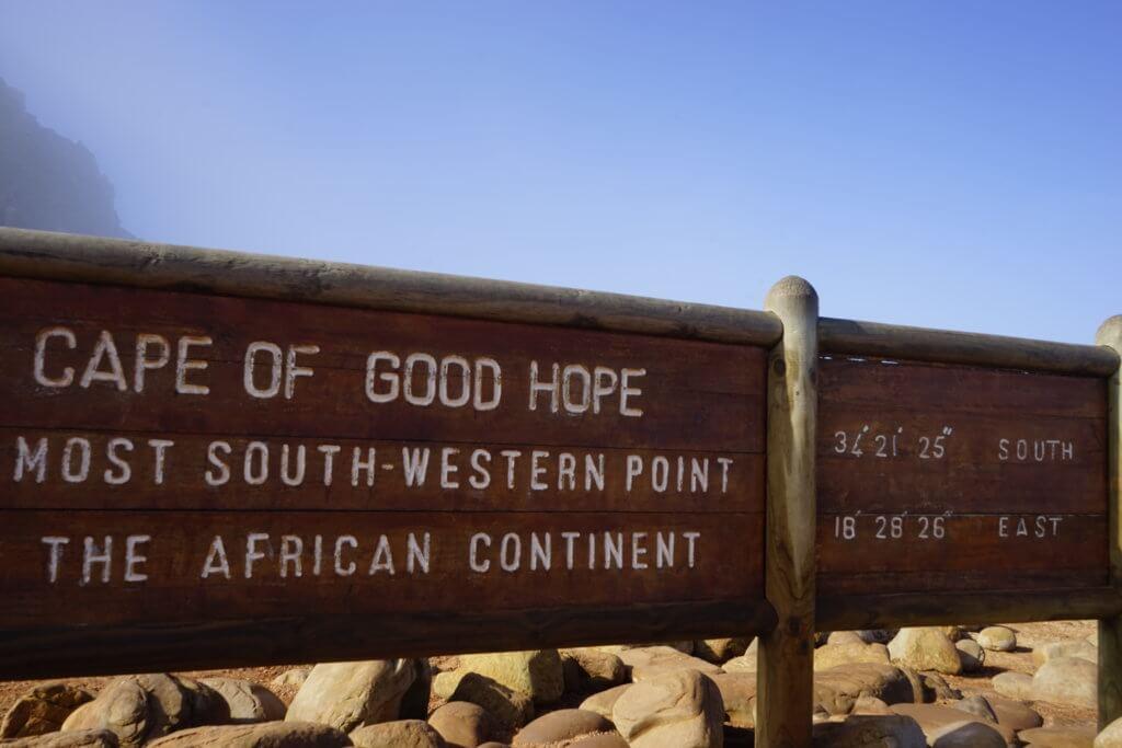 DSC3432 1024x683 - 【南アフリカ 喜望峰】大陸の端っこのロマン!喜望峰への魅力と行き方