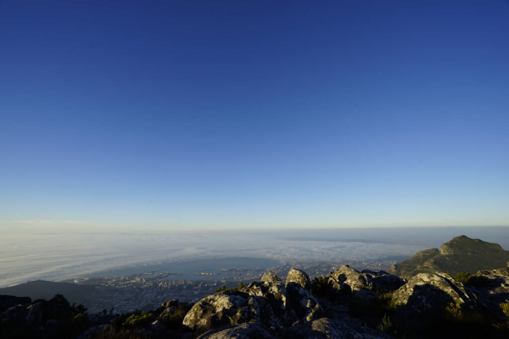 DSC3594 1024x683 - 【南アフリカ テーブルマウンテン】光と海と空。夢の混ざる場所。天空に近い場所、テーブルマウンテンへの行き方