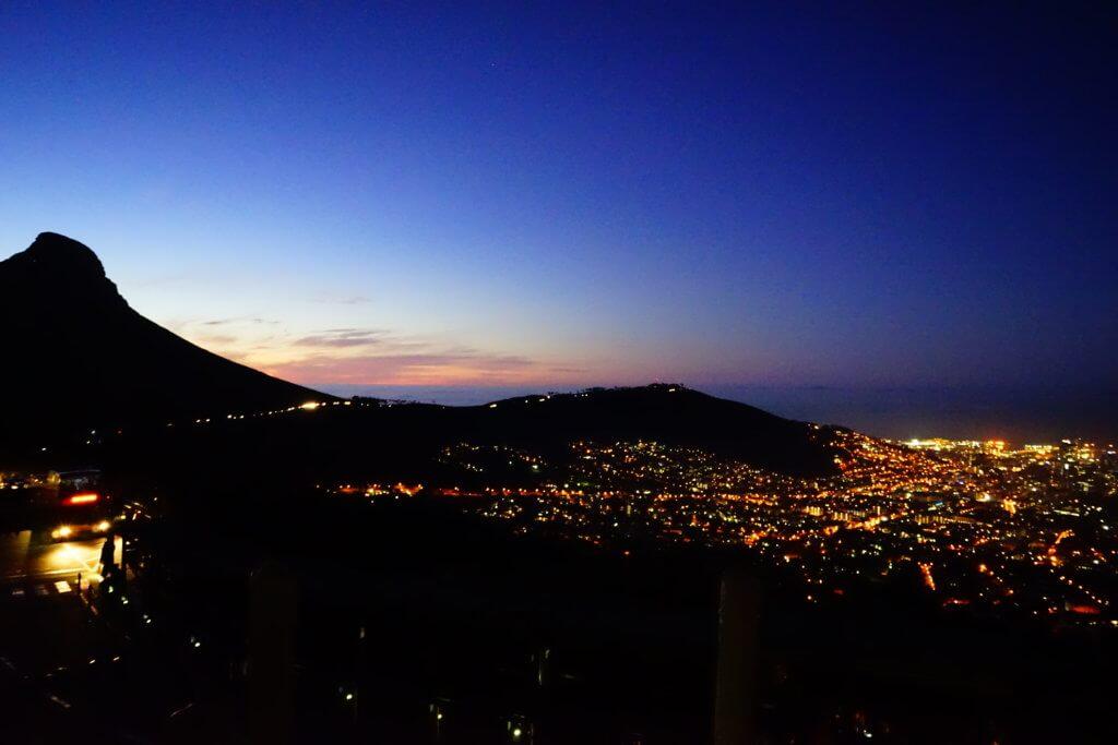 DSC3642 1024x683 - 【南アフリカ テーブルマウンテン】光と海と空。夢の混ざる場所。天空に近い場所、テーブルマウンテンへの行き方