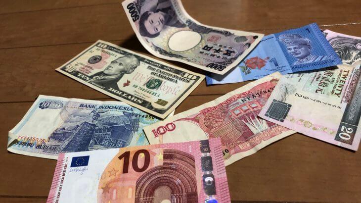 IMG 4485 730x410 - 結局、マイナー通貨はどうやってすれば得なの?メジャー通貨は?