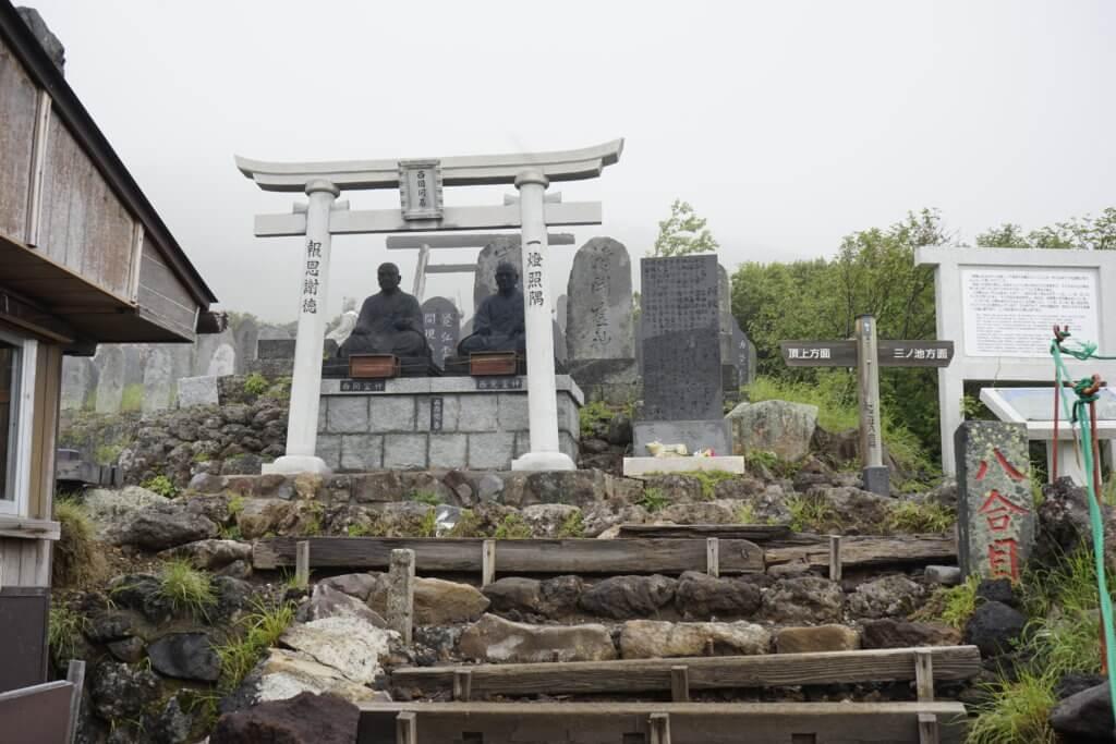 DSC4327 1024x683 - 【御嶽山】日本有数の霊山!ロープウェイからの登山の概要