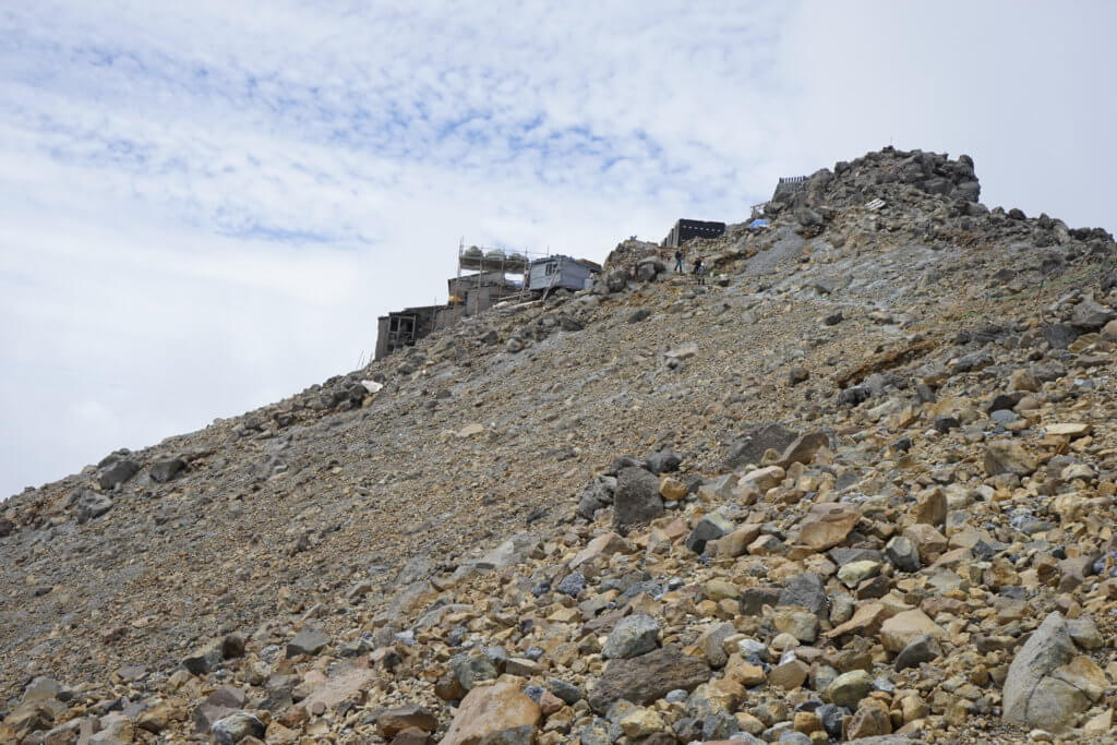 DSC4401 1 1024x683 - 【御嶽山】日本有数の霊山!ロープウェイからの登山の概要
