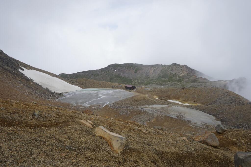 DSC4427 1024x683 - 【御嶽山】日本有数の霊山!ロープウェイからの登山の概要