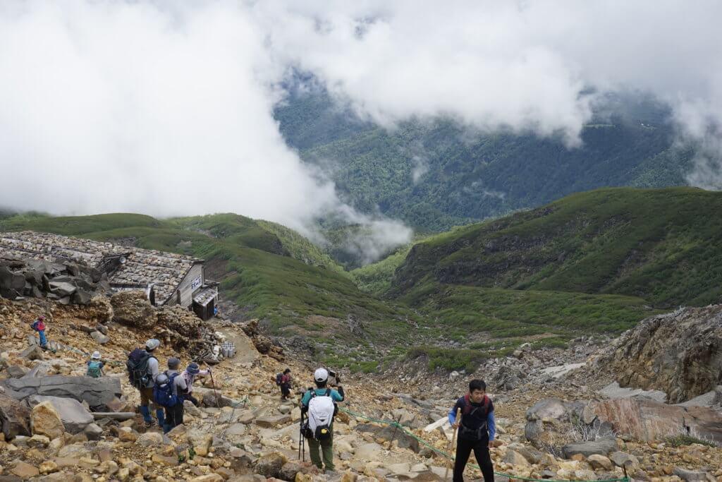 DSC4456 1024x683 - 【御嶽山】日本有数の霊山!ロープウェイからの登山の概要