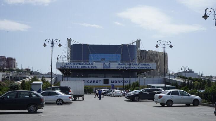 DSC4830 730x410 - 【アゼルバイジャン-ジョージア】夜行列車のチケットが取れなかった話
