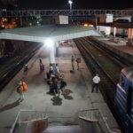 【ジョージア-アルメニア】トビリシでの夜行列車のチケットの買い方
