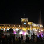 【アルメニア エレバン】ズヴァルトノッツ国際空港への行き方とプライオリティーパスが使えるラウンジ