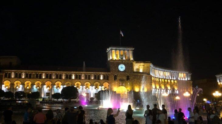 IMG 4972 730x410 - 【アルメニア エレバン】ズヴァルトノッツ国際空港への行き方とプライオリティーパスが使えるラウンジ