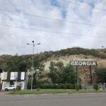 【アゼルバイジャン-ジョージア】大トラブル、バスでの国境越え!