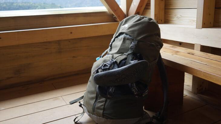 DSC5941 730x410 - 服、タオル。かさむ。どう選ぼう・・バックパッカーの持ち物選びの技術