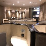 【UAE アブダビ】プライオリティーパスが使えるアブダビ空港のラウンジ
