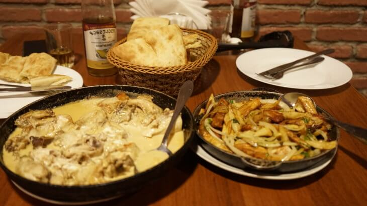 DSC5114 730x410 - 【ジョージア】安くておいしい食べ物の紹介。ジョージア名物料理たち!