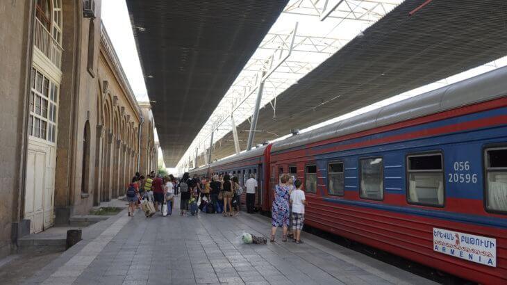 DSC5583 730x410 - 【コーカサス三国】アゼルバイジャン・ジョージア・アルメニアの陸路での周り方