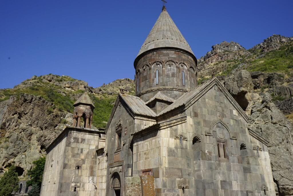 DSC5610 1024x683 - 【アルメニア】アララト山が輝く国・アルメニアの見どころとモデルコース