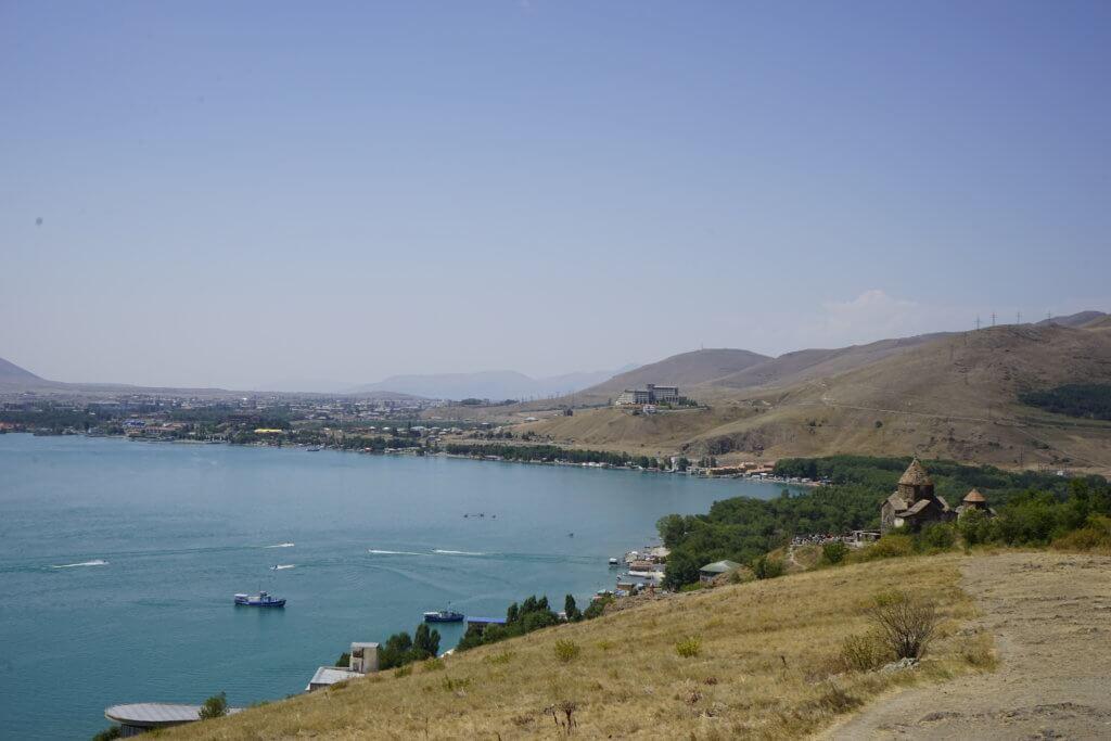 DSC5671 1024x683 - 【アルメニア】アララト山が輝く国・アルメニアの見どころとモデルコース