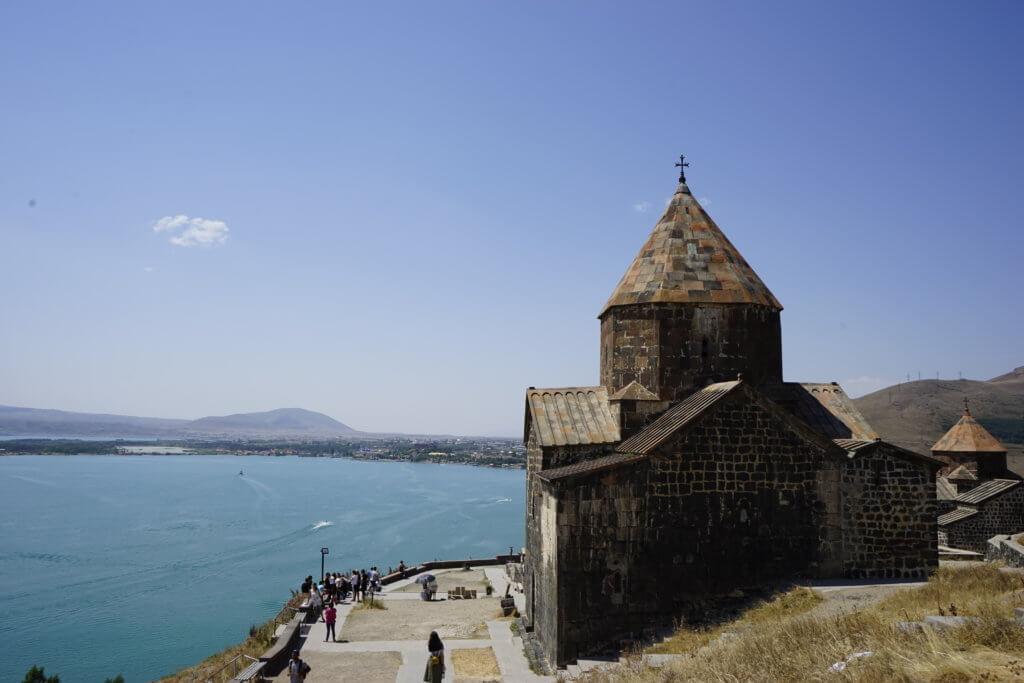 DSC5679 1024x683 - 【アルメニア】ジョージア以上!?食事がおいしい国アルメニアの名物料理はザリガニだけじゃない!