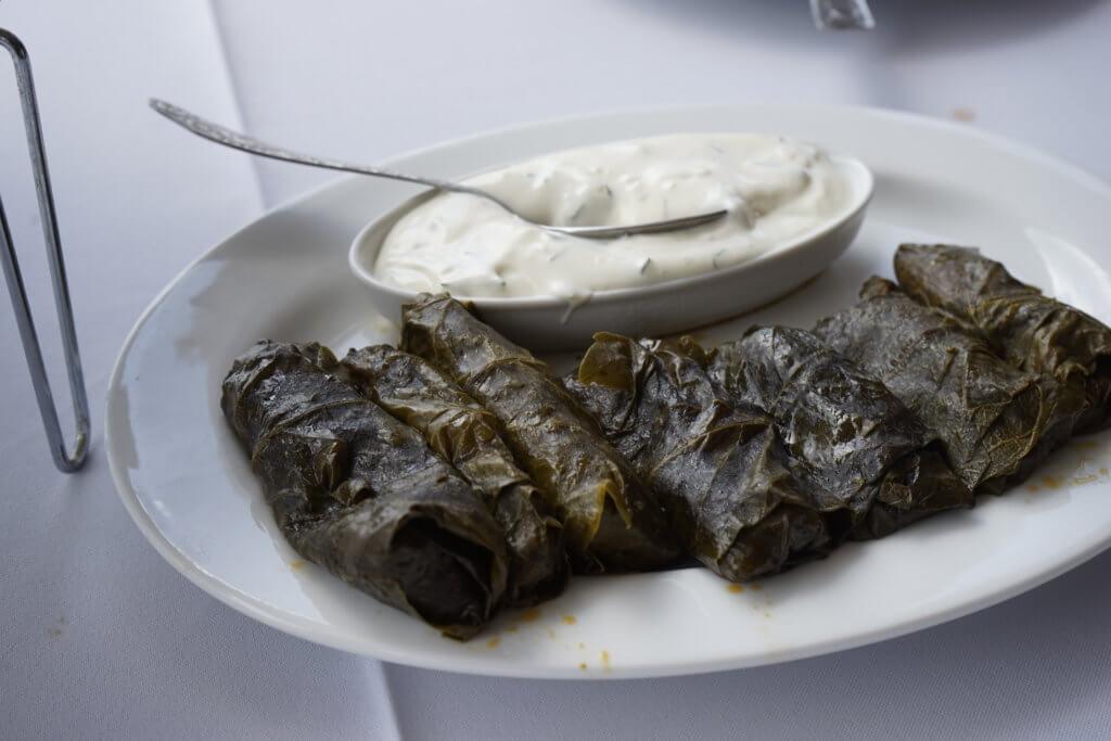 DSC5692 1024x683 - 【アルメニア】ジョージア以上!?食事がおいしい国アルメニアの名物料理はザリガニだけじゃない!