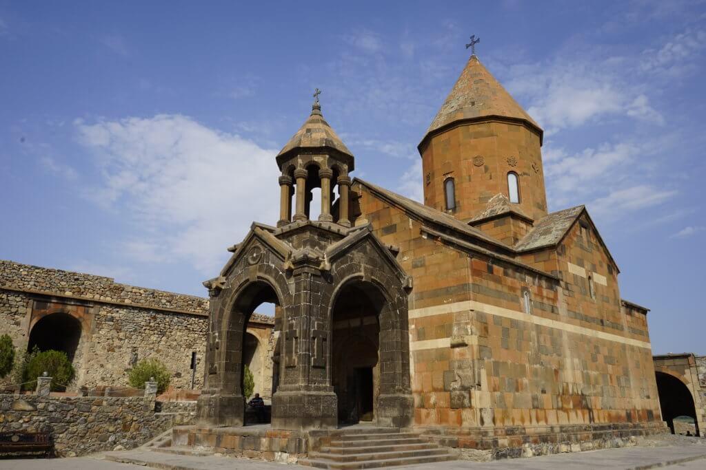 DSC5710 1024x683 - 【アルメニア】アララト山が輝く国・アルメニアの見どころとモデルコース