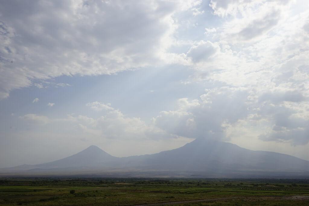 DSC5719 1024x683 - 【アルメニア】アララト山が輝く国・アルメニアの見どころとモデルコース