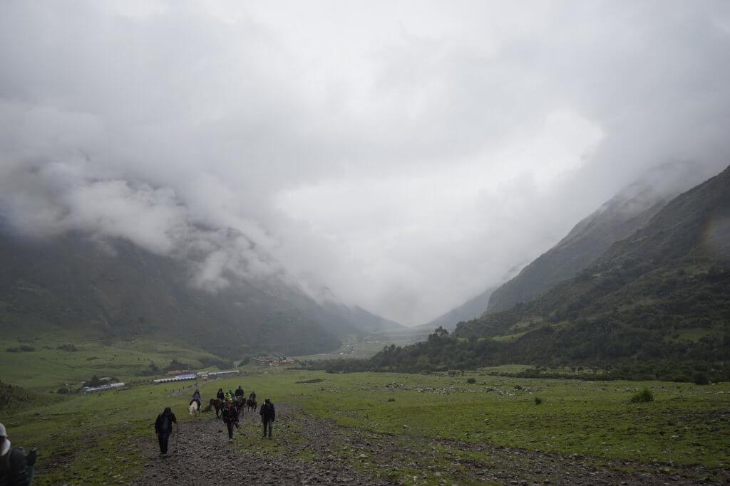 DSC7828 1024x683 - 【ペルー Humantay Lake】クスコからの日帰りはいかが?ウマンタイレイクツアーへの参加について