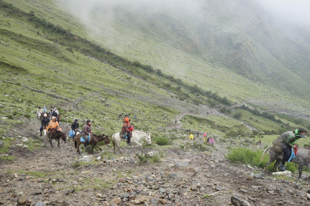 DSC7834 1024x683 - 【ペルー Humantay Lake】クスコからの日帰りはいかが?ウマンタイレイクツアーへの参加について
