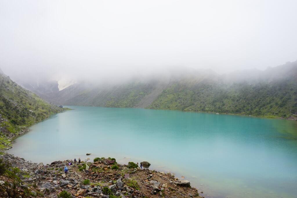 DSC7853 1024x683 - 【ペルー Humantay Lake】クスコからの日帰りはいかが?ウマンタイレイクツアーへの参加について