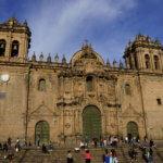 DSC7084 150x150 - 【ペルー クスコ】クスコ市内の観光の定番。二つの市場と観光モデルコース