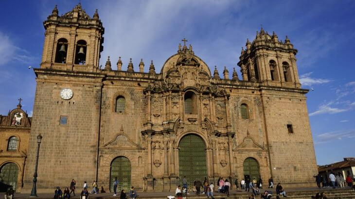 DSC7084 730x410 - 【ペルー クスコ】クスコ市内の観光の定番。二つの市場と観光モデルコース